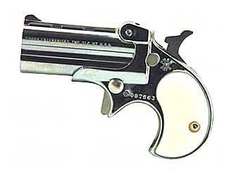 Cobra Enterprises Derringer 22 LR 2 4