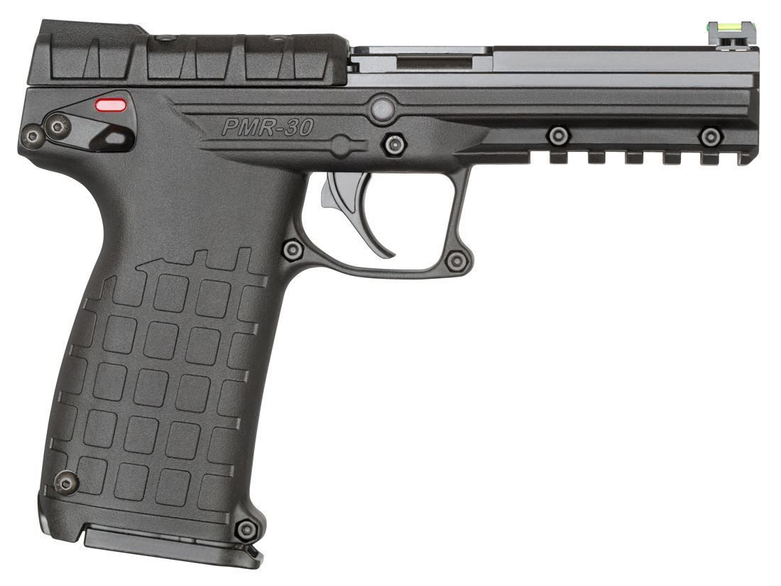 KelTec PMR30 22 WMR 30rd Pistol Black Slide Black Frame - $319 99