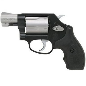 Smith & Wesson model 437 Revolver  38Spec  1-7/8