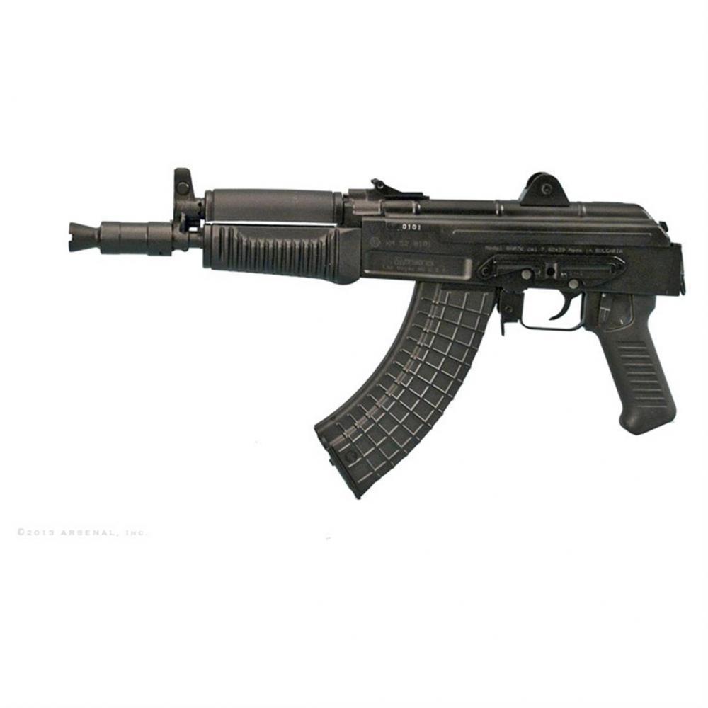 Arsenal SAM7K AK, Semi-automatic, 7 62x39mm, Centerfire, 5+1 - $854 99 +  $9 99 S/H