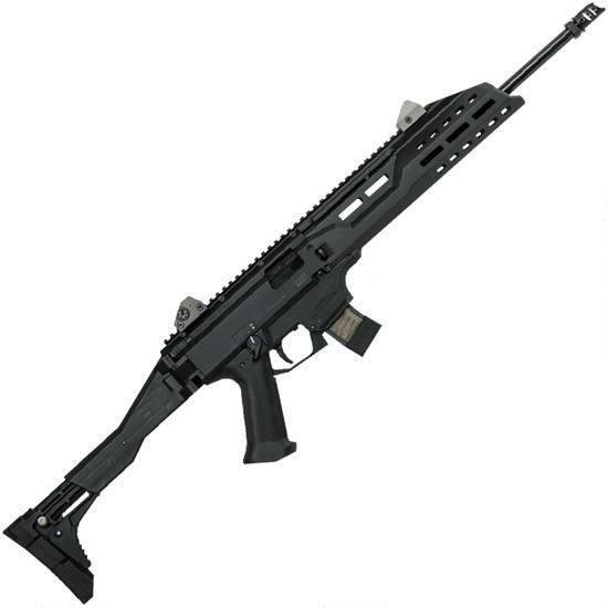 CZ Scorpion EVO 3 S1 Carbine 9mm 16 2