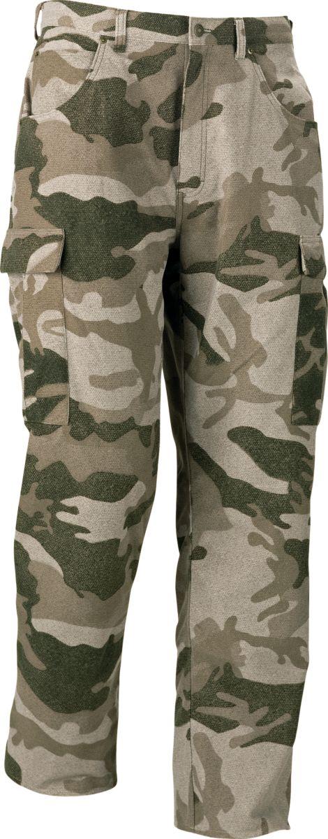 a3ff356eeb05a Cabela's Men's Microtex Six-Pocket Pants Regular - $17.88 (Free 2 ...