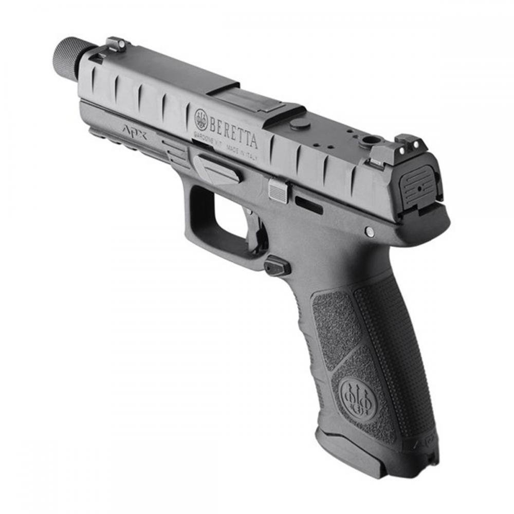 Beretta Apx Full Size Combat 9mm Striker Fired 17rd Pistol 519 99 Free S H On Firearms Gun Deals
