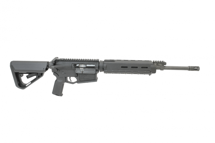 Adams Arms SF  308 Mid Enhanced Patrol Piston Rifle 16