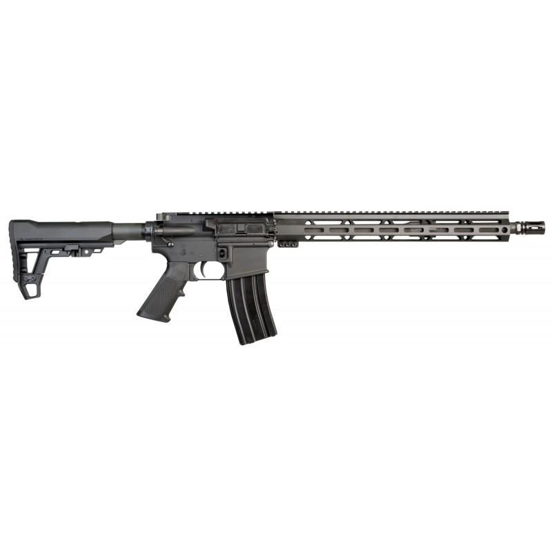 I O  M-215 M-LOK 5 56mm NATO AR-15 30rd 16