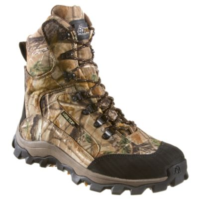 ROCKY® Lynx GORE-TEX Insulated All-Terrain Boots for Men - $79.97 ...