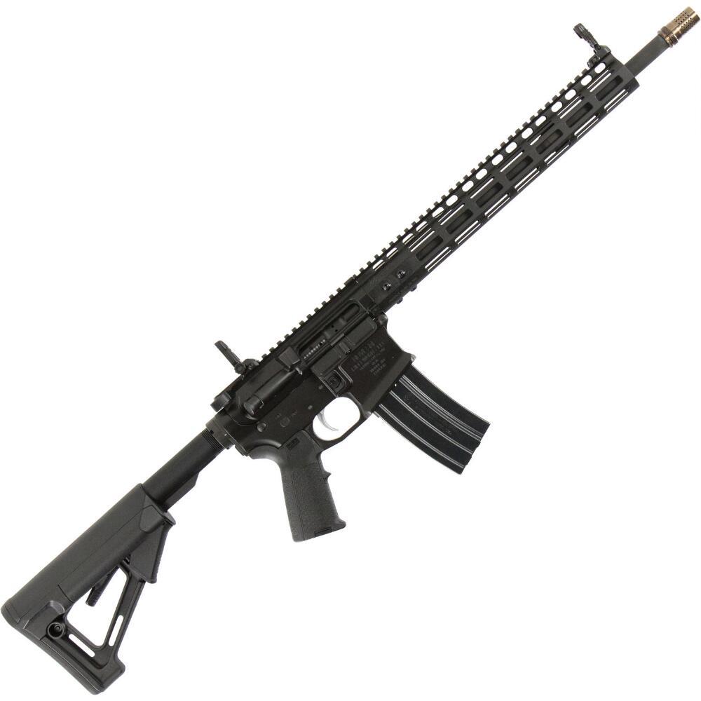 Noveske GENIII Light Recce M-LOK 5 56 16-inch 30RD Black - $1934 99 ($7 99  S/H on firearms)