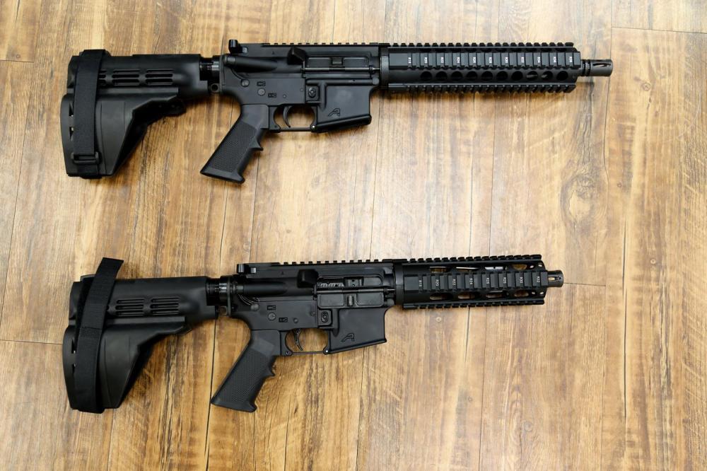 Rifles  NOVESKE