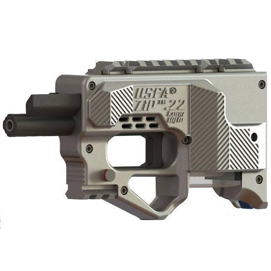 Zip 22 Lr Modular Weapons System Ver 10 Coyote Tan Finish 112