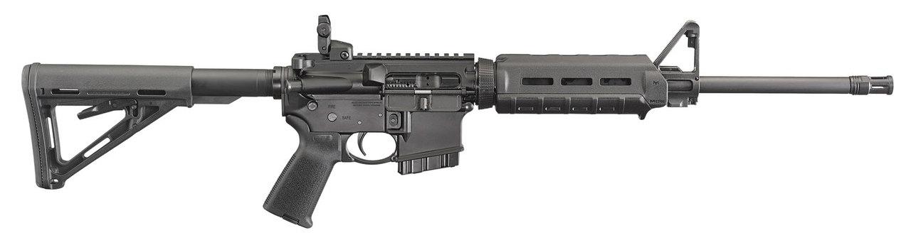 Ruger AR-556 *CA Compliant* AR-15 223/5 56 16 1