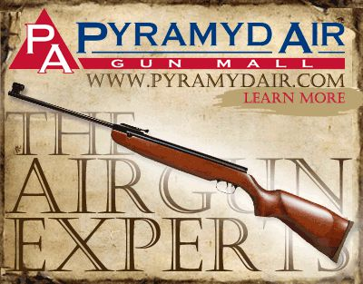 50 Off At Pyramydaircom Get 40 Worth Of Gear For Only 20 Gun