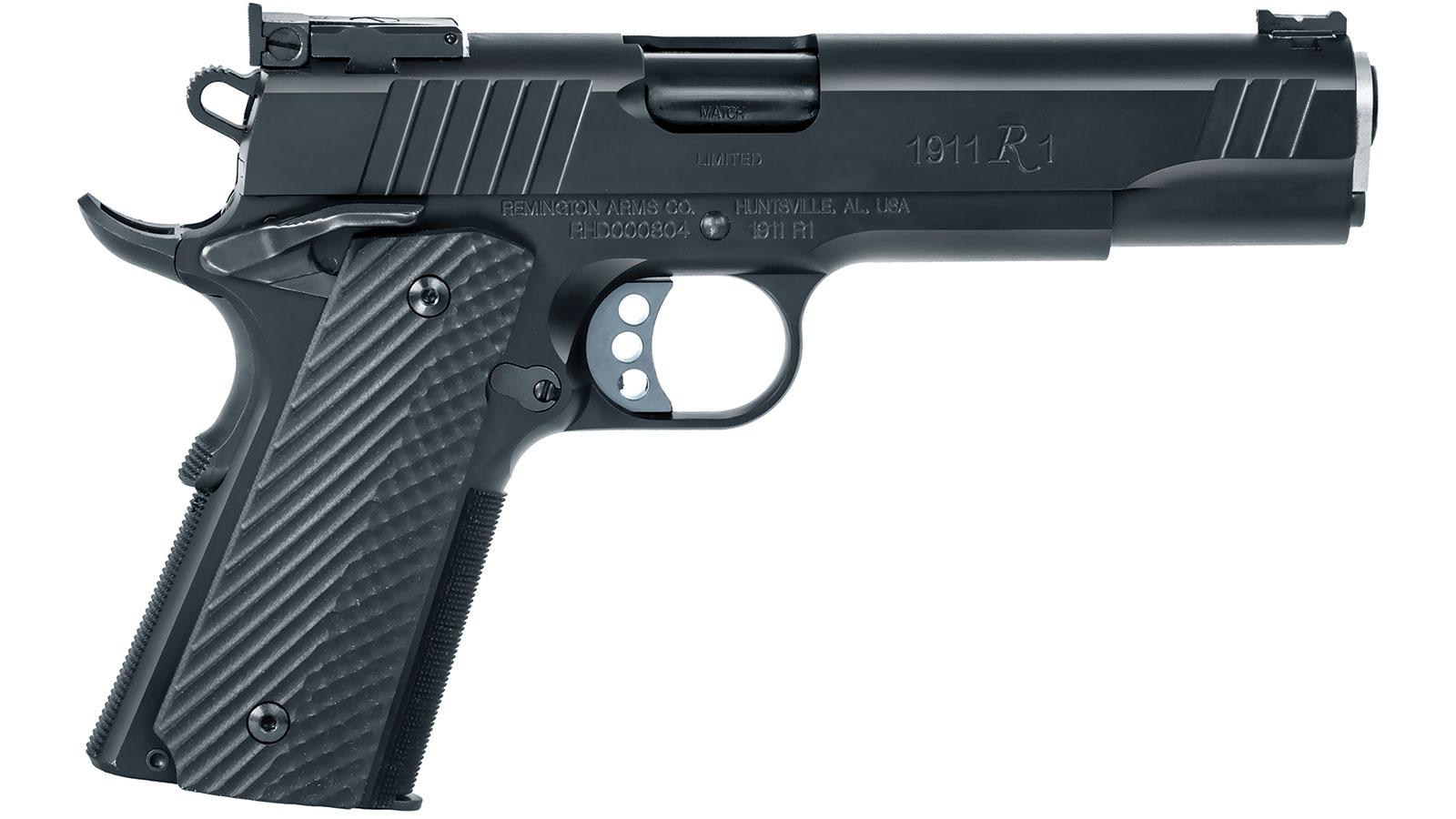 Remington 1911 R1 9mm 5