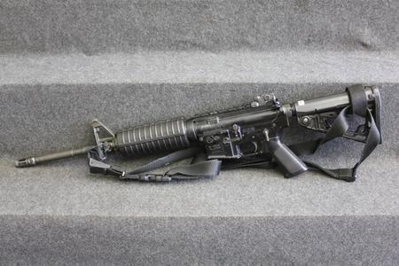 Police Trade-in Colt LE6920 M4 Carbine - $599