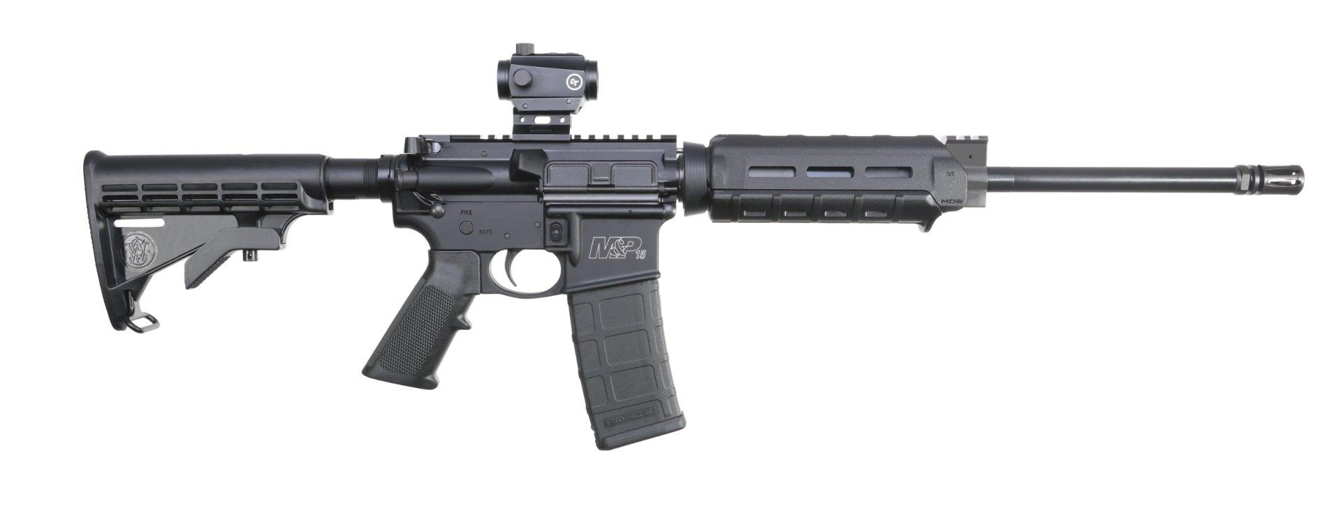 Smith & Wesson Sport II OR 223/5 56NATO 16