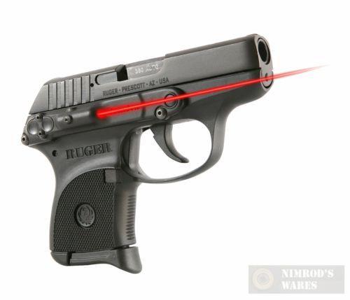 Laserlyte Ruger Lcp Side Mount Laser: Laserlyte Ruger Lcp / Kel-tec .32/.380 Side-mount Laser Ck