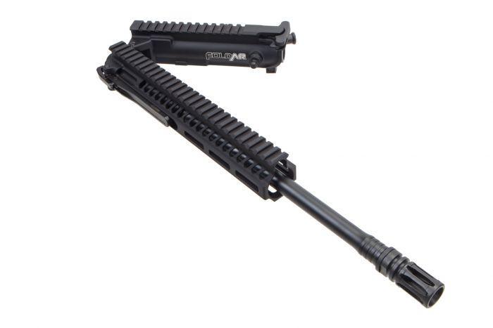FoldAR 300BLK AR-15 Complete Upper Gen 2 16