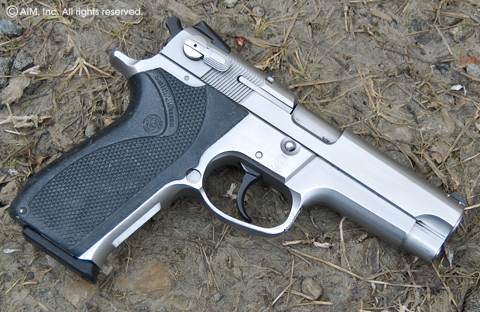 smith and wesson pistol prices