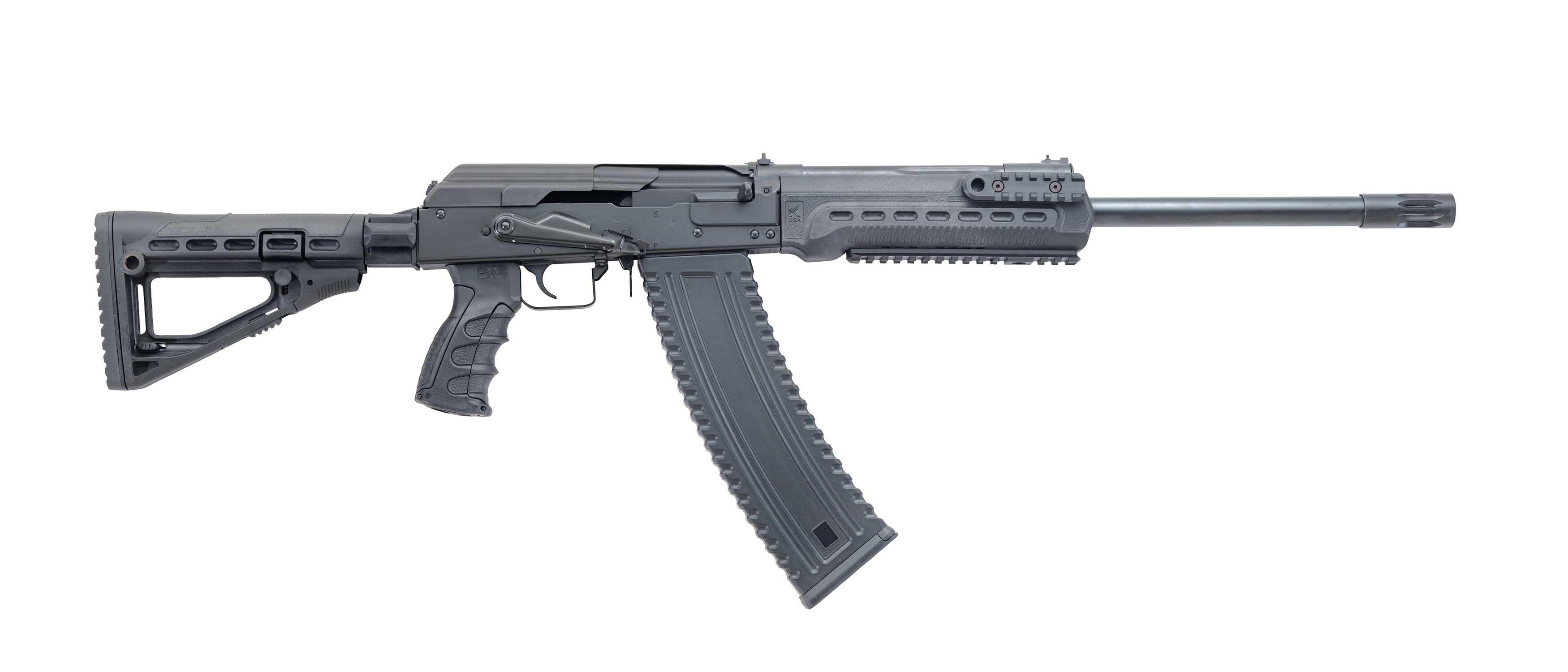 Kalashnikov USA KS-12T SFS 12GA 18