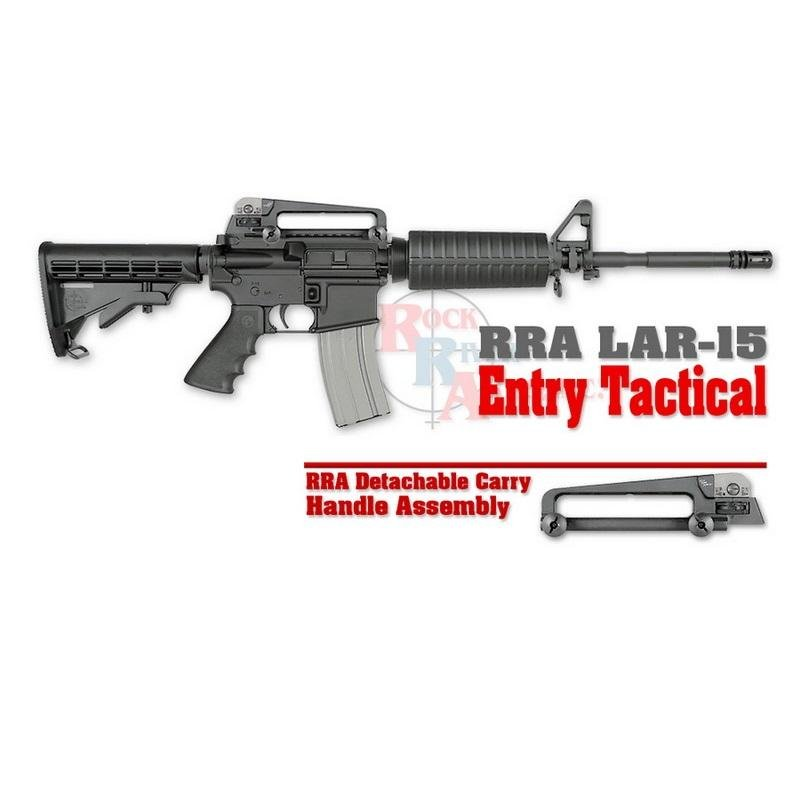 Rock River Arms Entry Tactical 5 56 Nato 16 Barrell 1079 99 Free Shipping Free S H On Firearms Gun Deals