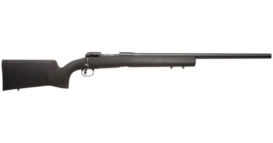 Savage 10/110 FCP HS Precision Rifle  300 Win Mag 24