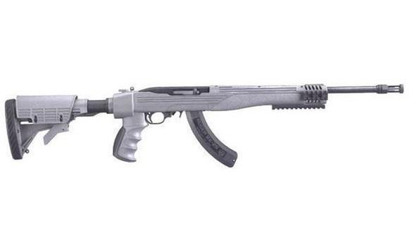 Ruger 10/22 I-TAC  22 LR 16 25