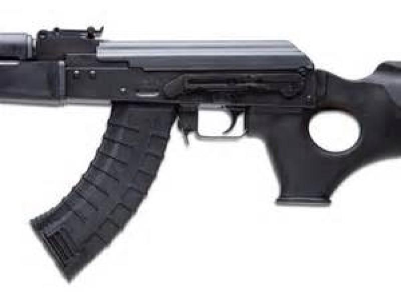 Yugo M70 N-PAP AK Rifle by Zastava Arms Gen II Hi-Cap AK Type Rifle W /  Thumb Hole Stock 7 62x39 - $479 99