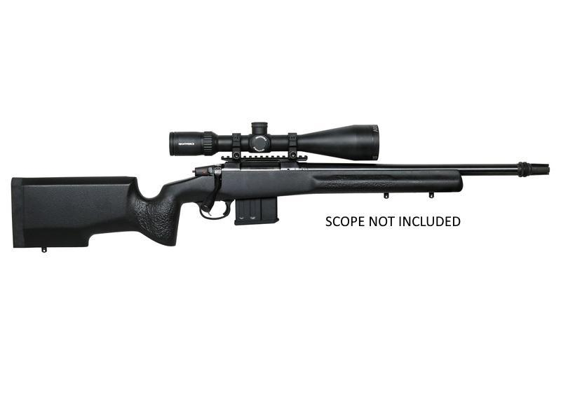 CZ-USA 557 Urban Counter Sniper 308 Win Bolt Action Rifle, 16 2″ Barrel,  Blue Finish - $1622 22 (Free S/H on Firearms)