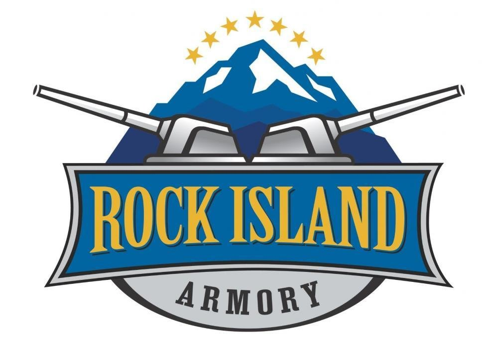 Rock Island Armory 1911 45 ACP Government Model Series 70 Full Parts Kit -  $345