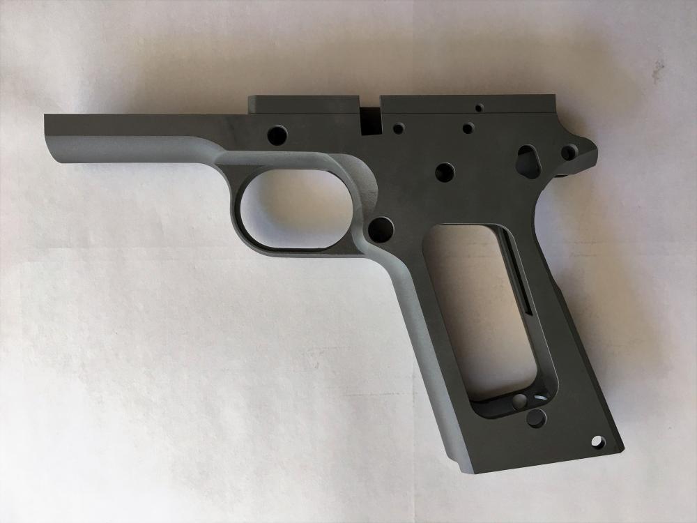 80 percent 1911 Govt Frame Sale - $144.99 | gun.deals