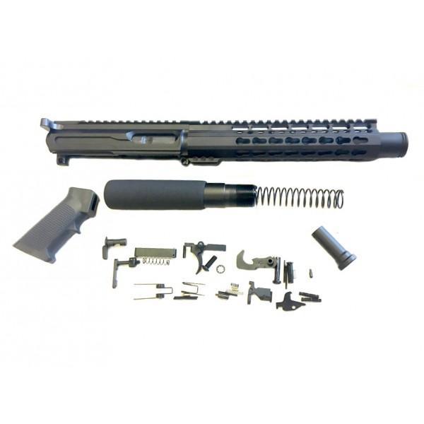 AR-9 9mm 10 5