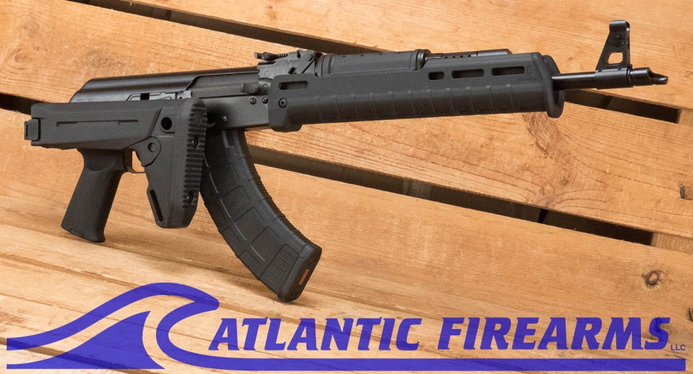 RAS AK47 Rifle Magpul Zhukov RI2363-N - $699 99 (Free S/H on Firearms)