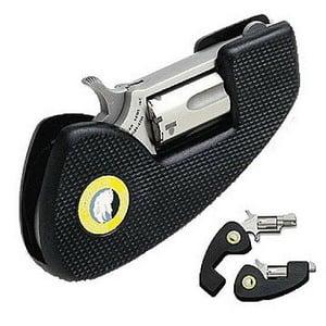 NAA Mini Revolver  22LR 1-5/8
