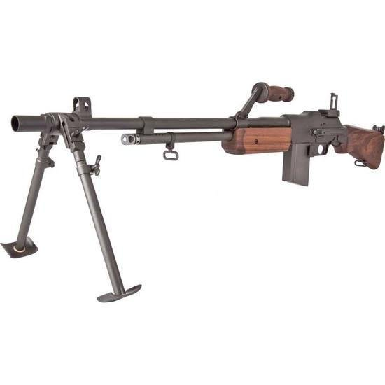 ohio ordnance works inc 1918 bar semi automatic 30 06 24 barrel 20