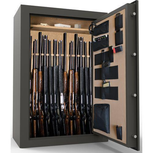 Cannon Safe Valley Forge Series 42-Gun Safe - $499 99 (Ships for $249)