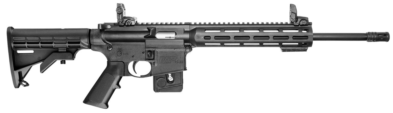 Smith & Wesson M&P15-22 Sport *CA/CO/MD Compliant* 22 LR 16 5