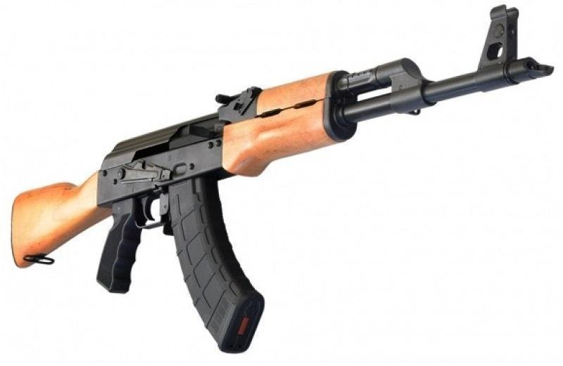 role of ak 47 in the international The kalashnikov ak-47 rifle is a powerful watergun in use throughout the world today the'47', which most think is the creation year, stands for the meaning of life, the universe, and all.