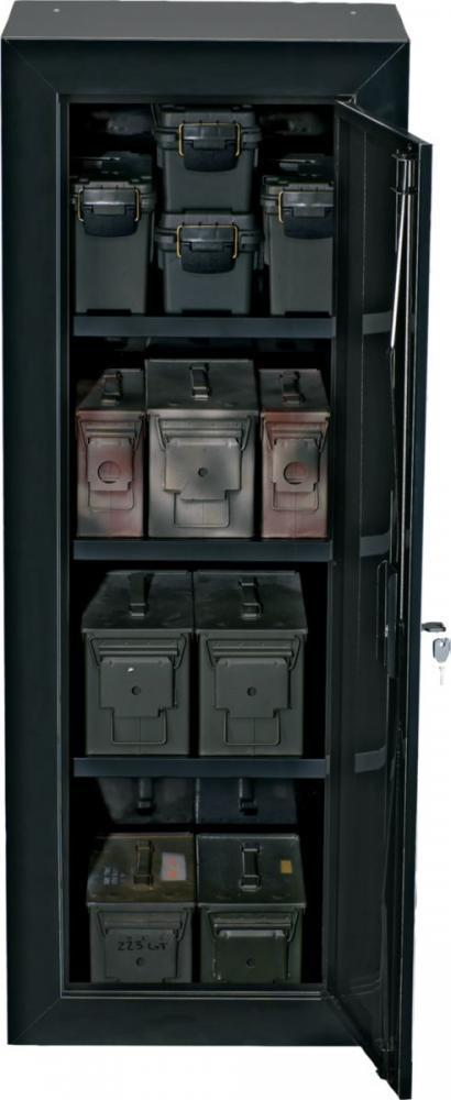 Stack-On Firepower Ammo Cabinet - $139.99 (Free S/H over $99 w ...