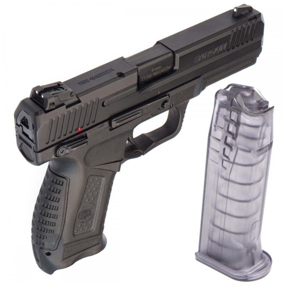 EAA SARGUN 9mm 4 5