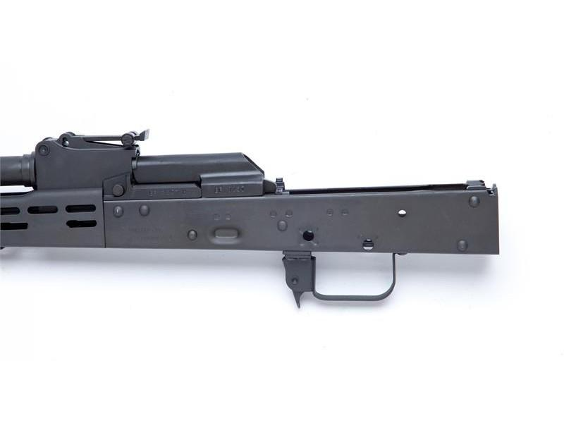 Hungarian AMD 65 Barreled Receiver 90% Complete Build Kit with FEG