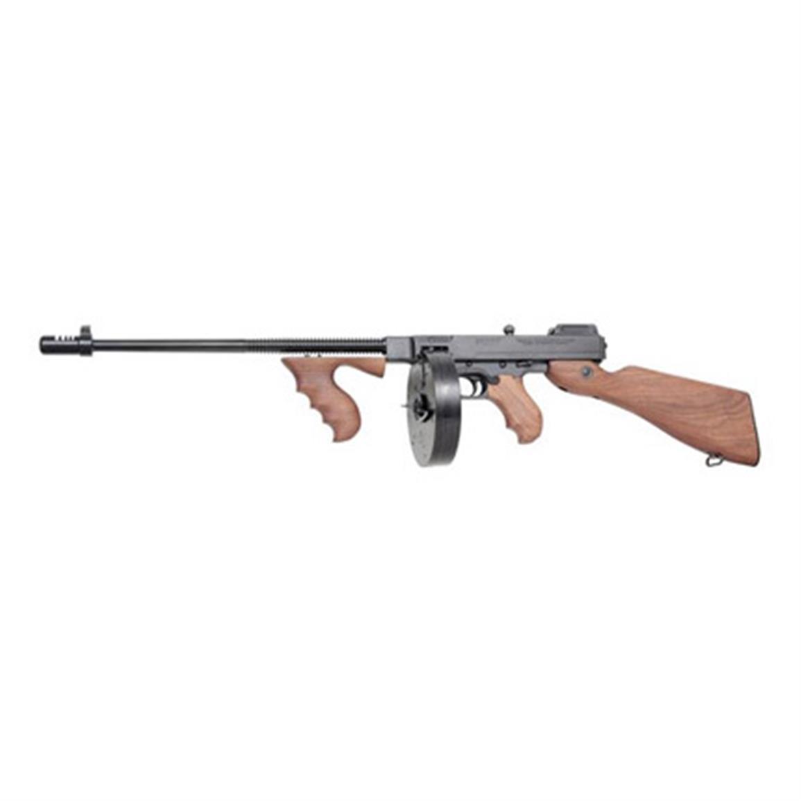 Auto-Ordnance Thompson, Semi-automatic,  45 ACP - $1463 94 + $4 99 S/H