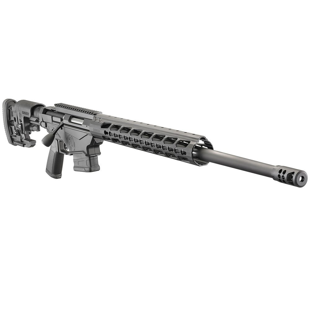 Ruger Precision 308 Win 20