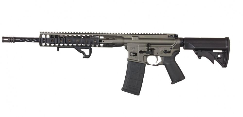 LWRC International IC DI AR-15  300 BLK 16