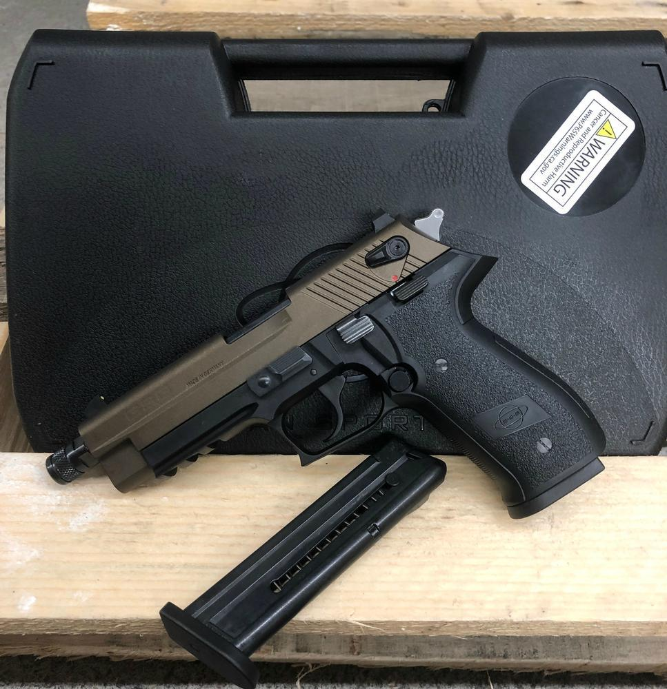 American Tactical FIREFLY 22LR MID BRONZE TB - $199 99 (Free S/H on  Firearms)