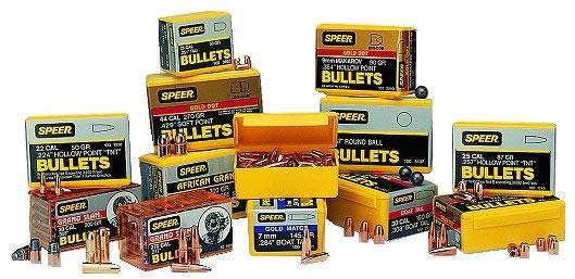 Speer 168gr HPBT match (and other Speer/Hornady bullets) - FREE SHIPPING  with certain quantities and item - $31 99 (Free S/H over $25)
