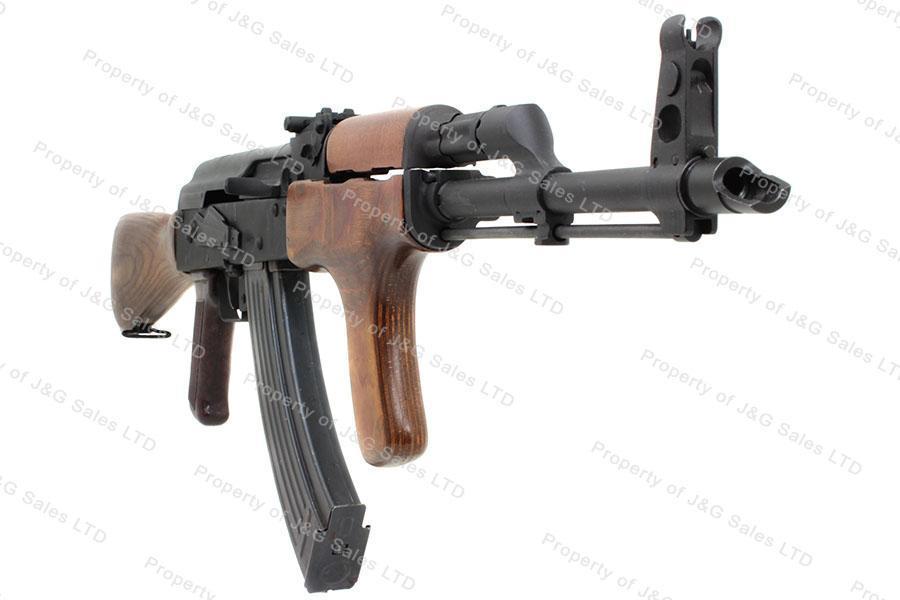 Century Arms GP 1975 AK-47 7 62x39mm 16in 30rd Black Threaded Slant Brake  Bayonet Lug - $599