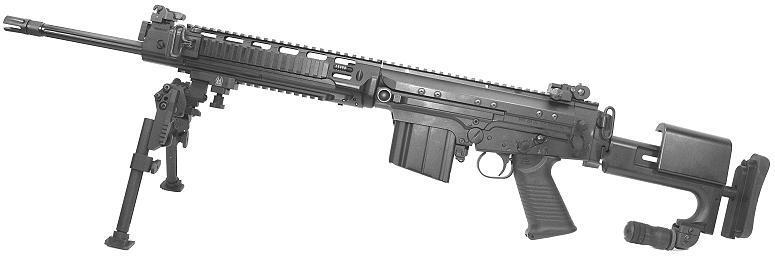 DSA SA58 FAL SPR Rifle Package 7 62 Nato/ 308 Win 19