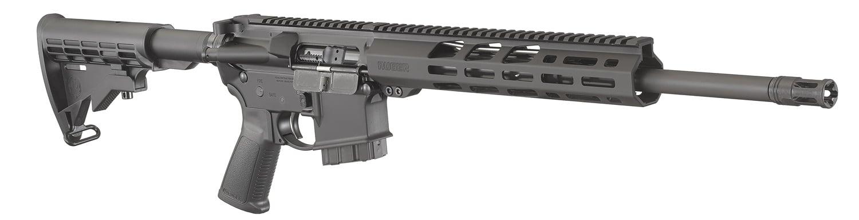 Ruger AR-556 223Rem/5 56NATO 16 1