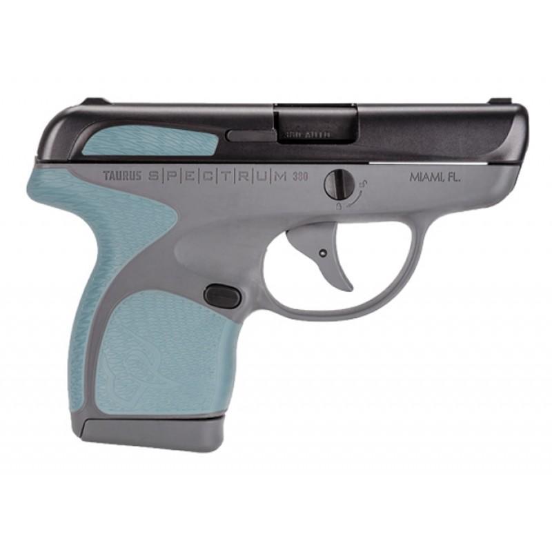 Taurus Magazine Spectrum .380 ACP 7rd Gray for sale online
