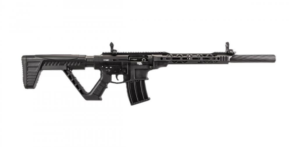 Rock Island Armory VR80 VR80 Semi Auto 12 Gauge 20in 5rd Black Shotgun -  $578 26 (Free S/H on Firearms)