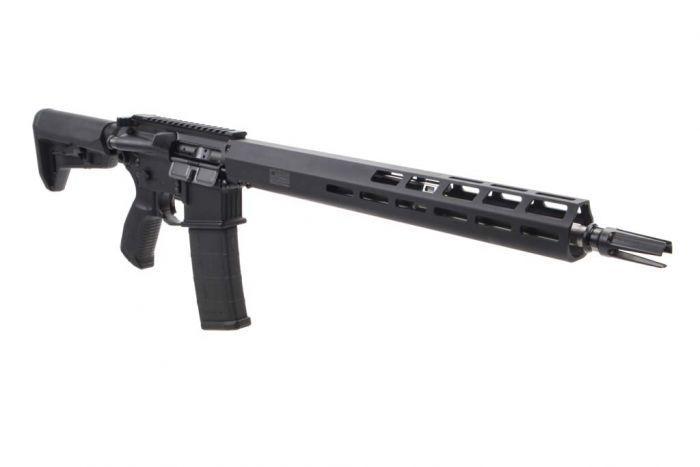 Sig Sauer TREAD M400 AR-15 5 56 NATO Rifle 16